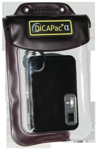DiCAPac WP-710 ohne kamera