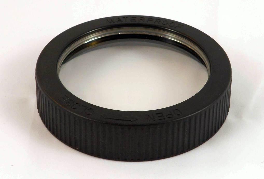 Ersatzteil DiCAPac WP-S10 WP-S5 Schraublinse für Objektivtubus