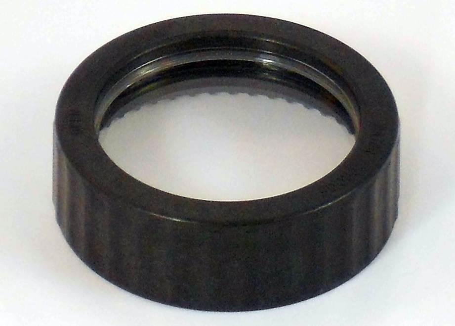 Ersatzteil DiCAPac WP-570 Schraublinse/Linsenkappe für Objektivtubus DiCAPac WP-570