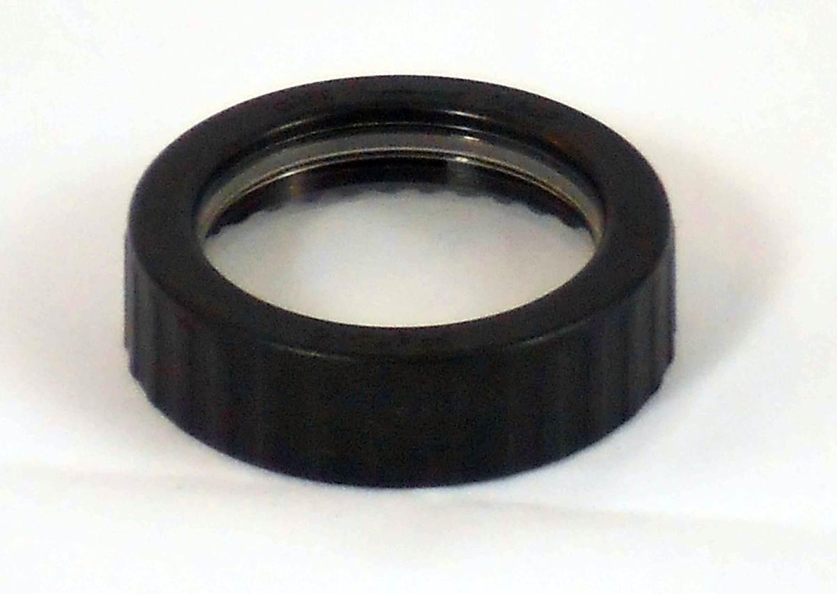 Ersatzteil DiCAPac WP-One - WP-410 - WP-310 Schraublinse/Linsenkappe für Objektivtubus