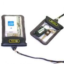 DiCAPac WP-550 mit Wertgegenständen