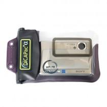 DiCAPac WP-711 mit kamera