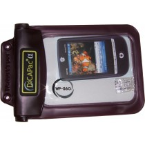 DiCAPac WP-560 wasserdichte Schutztasche für viele Zwecke