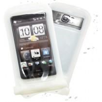 DiCAPac WP-C10s wasserdichtes Smartphone Case mit smartphone