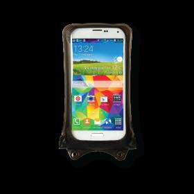 DiCAPac WP-C1 wasserdichte Handytasche für Handys bis 75mm x 146 mm - mit Polycarbonat-Fotolinse - wasserdicht bis 10m IPX8 - neues Design
