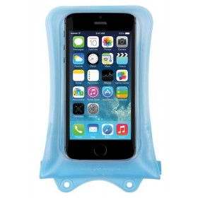 Wasserdichte Hülle iPhone 6 - DiCAPac WP-i10 auch für iPhone 3G, 3GS, 4, 4S, 5, 5C, 5S, 6, 6S und iPhone SE