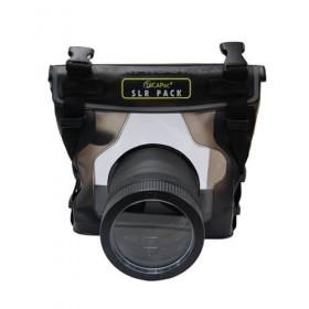Spiegelreflexkamera Unterwassergehäuse DiCAPac WP-S10 für große DSLR Kameras