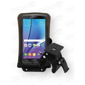 Handy Schutzhülle DiCAPac Action DB-C2 für Handys bis max. 80mm x 160mm mit Bike Halterung