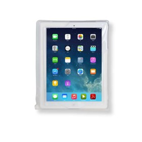DiCAPac WP-i20 wasserdichte iPad Hülle für iPad 1-4, iPad Air und iPad Air 2