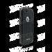 DiCAPac WS-i6s wasserdichtes iPhone 6 Handy Case für iPhone 6 & 6s - Grau - hinten