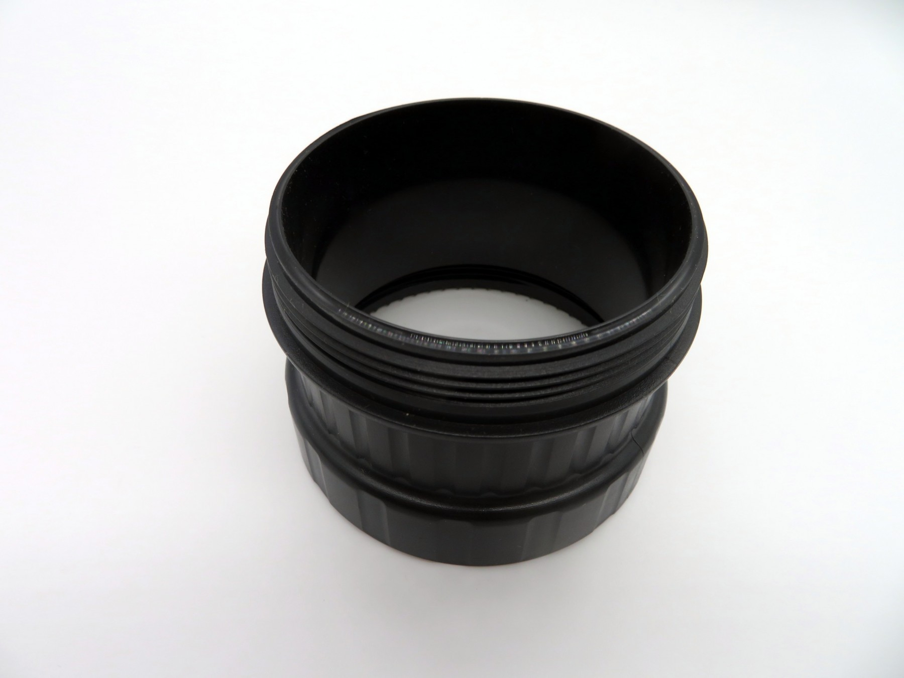 Genuine DiCAPac spare part spare-part-dicapac-wp-610-wp-h10-extension-for-lens-tube-32