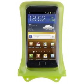 "Waterproof Mobile Phone Case DiCAPac WP-C1 - for all phones up to 5"" (12.7cm) screens"