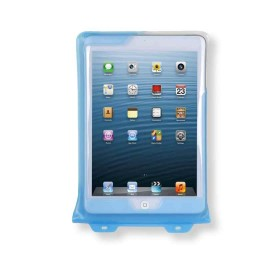 DiCAPac WP-i20m waterproof iPad mini Case - protects your iPad mini 1-4 up to 5m (16 ft) deep water