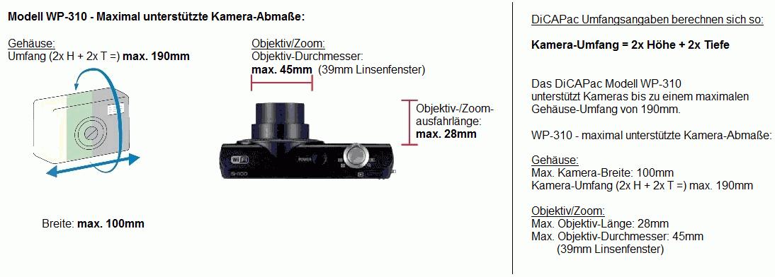 DiCAPac-WP-310-maximal-dimensions