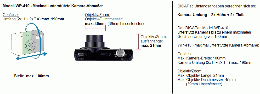 DiCAPac-WP-410-maximal-dimensions