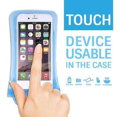 touchscreen-unterwasser-nutzbar-mit-der-iPhone-Huelle